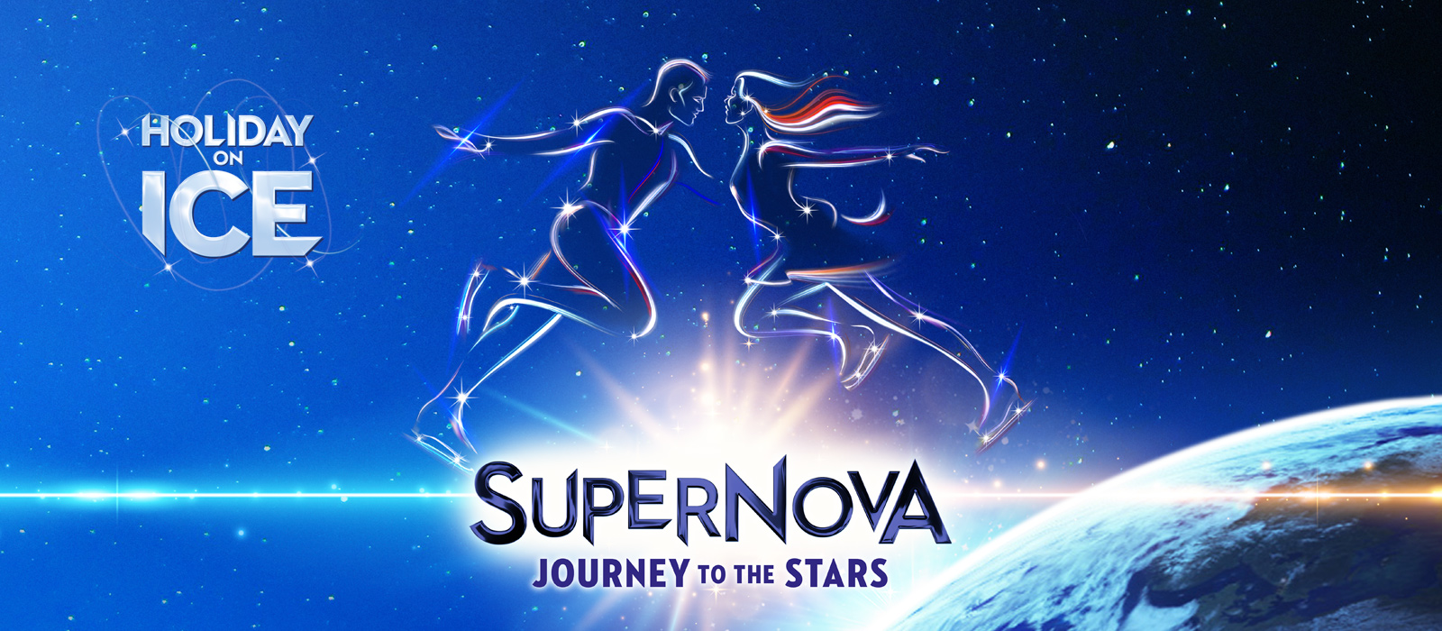 SUPERNOVA- Holiday On Ice